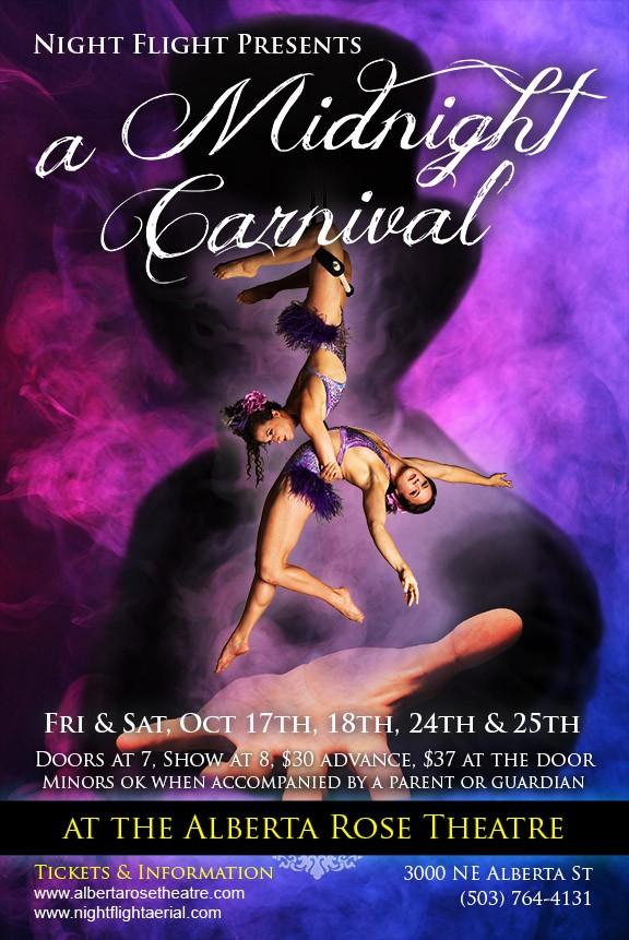 web poster_Midnight Carnival